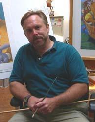 Tim Bowers
