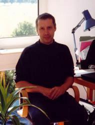 Alan Snow