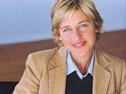 ellen degeneres official publisher page simon schuster uk