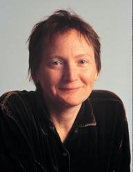 Sarah Micklem