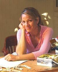 Alexandra Boiger