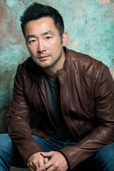 Wesley Chu
