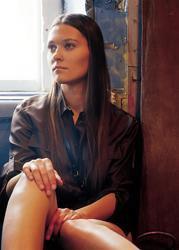 Irina Denezhkina