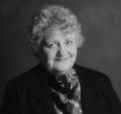 Patricia Harwin