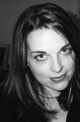 Sarah Grace McCandless