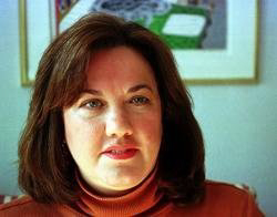 Stephanie Capparell