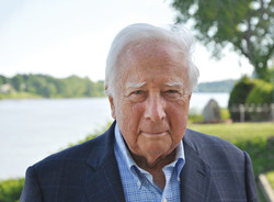 The Great Bridge | Book by David McCullough | Official