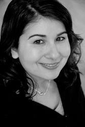 Adrienne Maria Vrettos