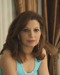 Deborah Kanafani