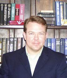 Matthew Currier Burden