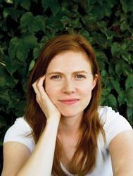 Margaret Lazarus Dean