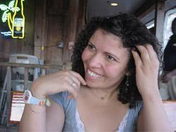 Anjanette Delgado