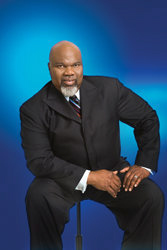 T D  Jakes | Official Publisher Page | Simon & Schuster