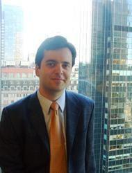 Daniel de Faro Adamson