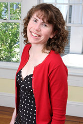 Amanda Elizabeth Barden