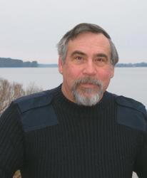 David Poyer