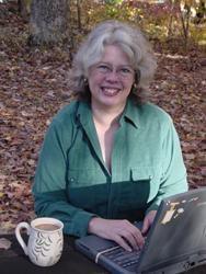 Kathleen Kudlinski