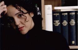 Angie Cruz
