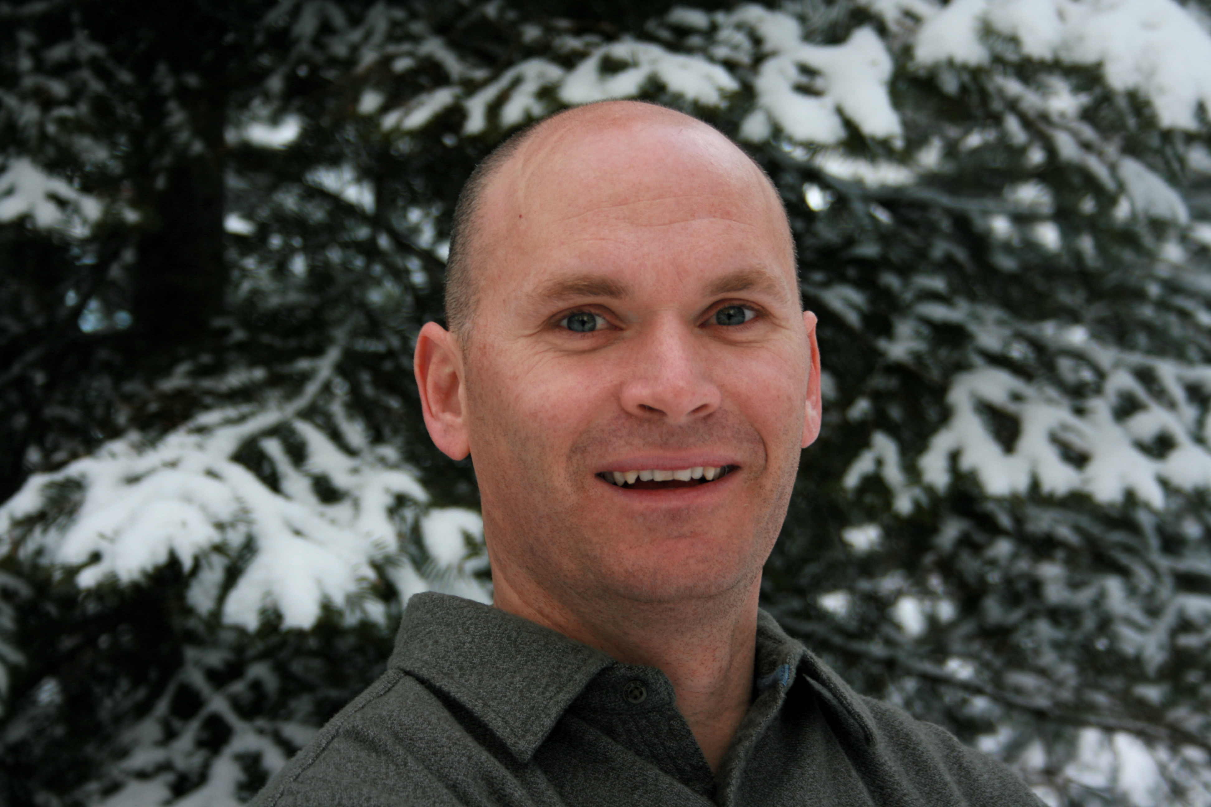 Anthony Doerr Official Publisher Page Simon Amp Schuster