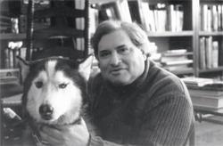 C. David Heymann