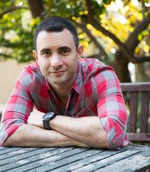 Aaron Karo