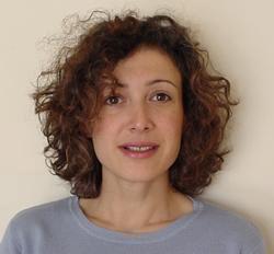 Marina Benjamin