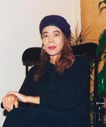 Ruth-Miriam Garnett