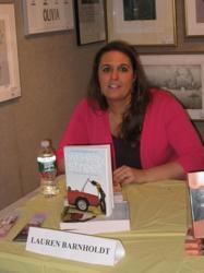 Lauren Barnholdt