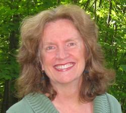 Marsha Hayles