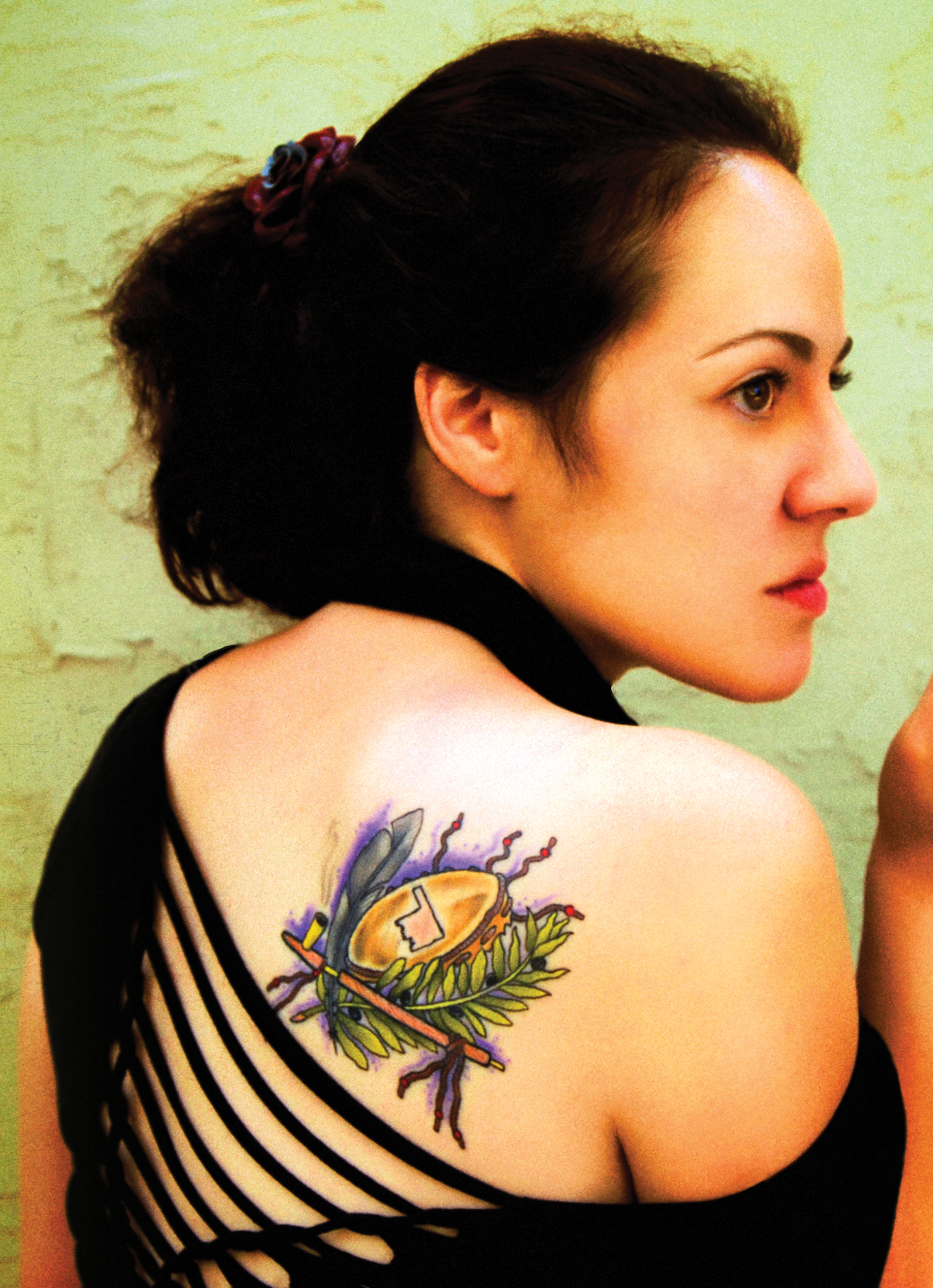 Author Photo (jpg): Maya Sloan