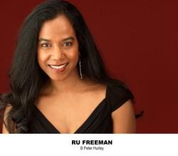 Ru Freeman