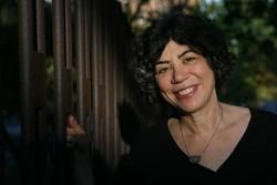 Judy Pasternak