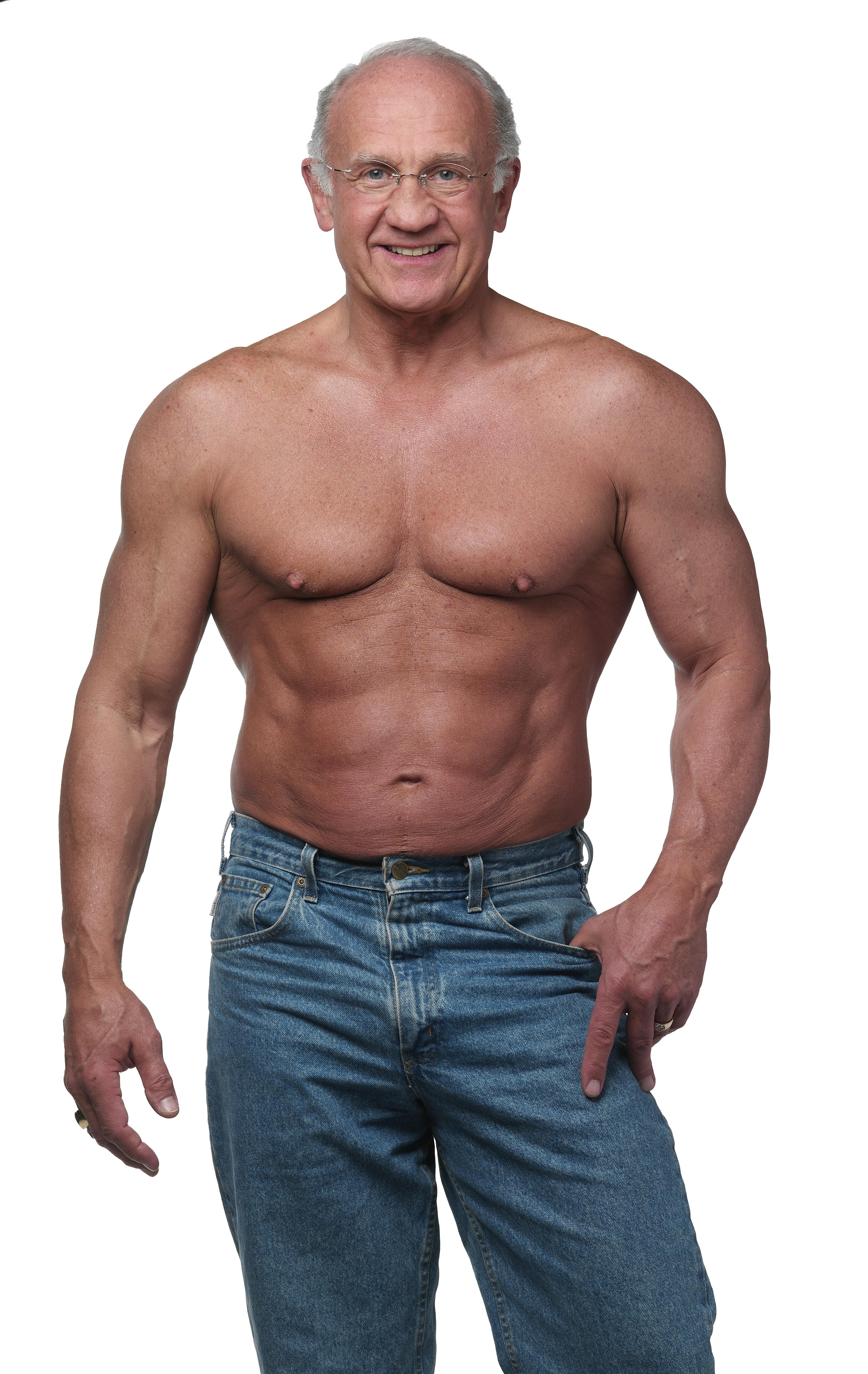 Знакомьтесь Это Джефри Лайф Американский Врач