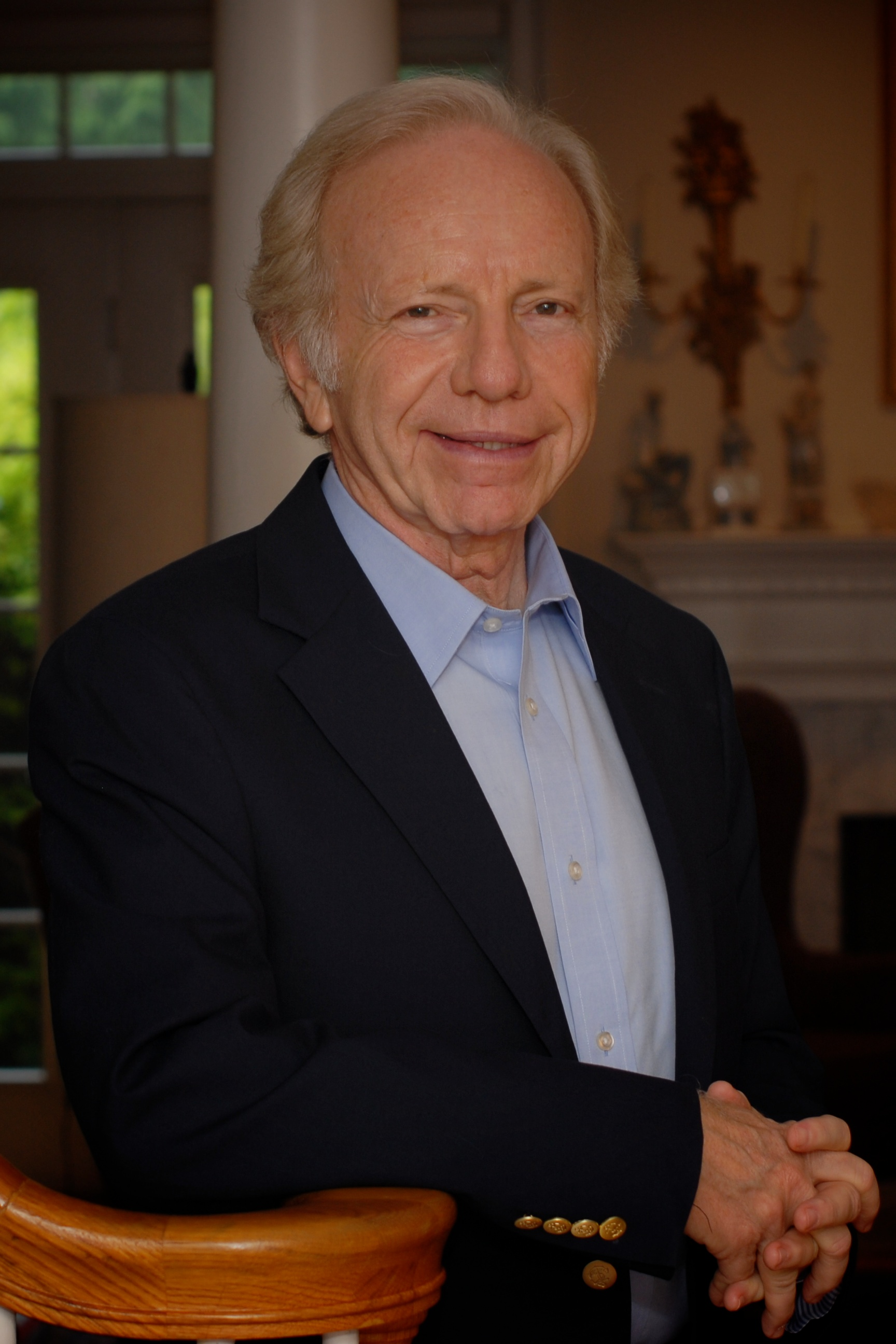Joe Lieberman (President McCain)