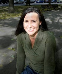 Nikki Van Noy