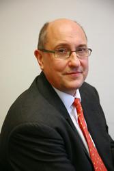 Roger Highfield