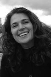 Kristen Balouch