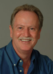 Mark Kimball Moulton