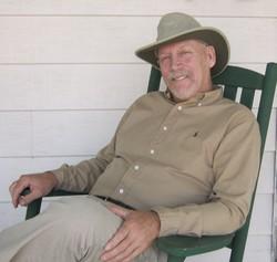 T.J. Forrester