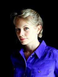 Megan Mayhew Bergman