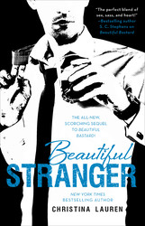 Beautiful Stranger - Special Signed Edition