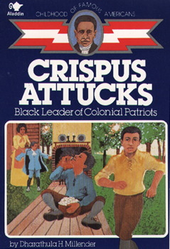 Crispus Attucks