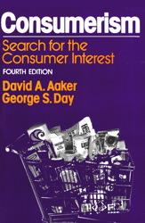 Consumerism, 4th Ed.