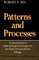 Patterns and Process