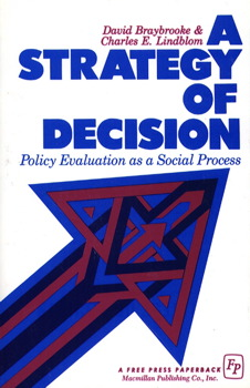 Strategy of Decision