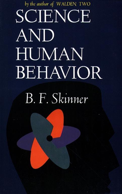 bf skinner study