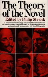 Theory of the Novel