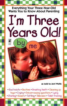 I'm Three Years Old