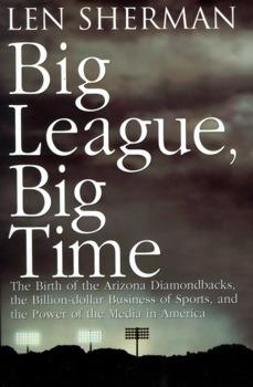 Big League, Big Time