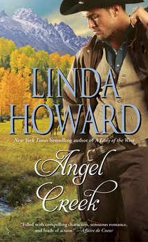 Angel creek book by linda howard official publisher page simon angel creek fandeluxe Choice Image
